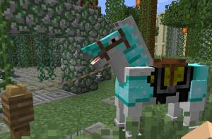 Minecraft 1.6.2 Update